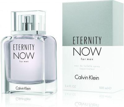 Calvin Klein Eternity Now for men 100 ml