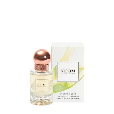 Neom Energy Burst Natural Eau de Parfum dla kobiet 100ml