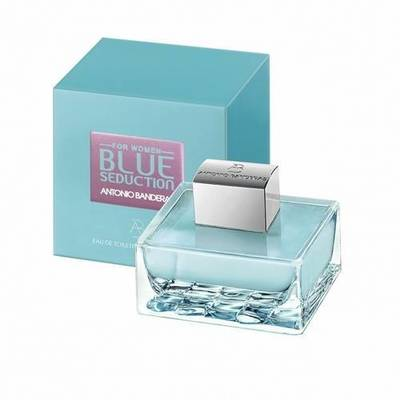 Antonio Banderas Blue Seduction dla kobiet 80ml