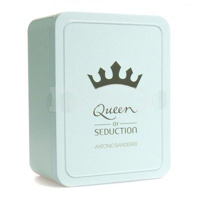 Antonio Banderas Queen of Seduction dla kobiet 80ml Kolekcjonerska Edycja