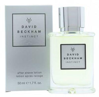 David Beckham Instinct 50ml woda po goleniu
