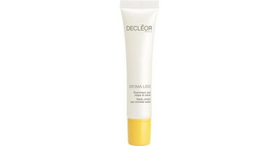 Decleor 15ml Aroma Lisse Dark Circle & Eye Einker , krem pod oczy z  Mandarine Essential Oil