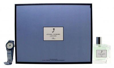 Jacadi Jeune Homme 100ml Spray + Zegarek
