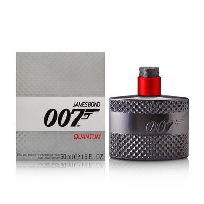 James Bond 007 Quantum 50ml