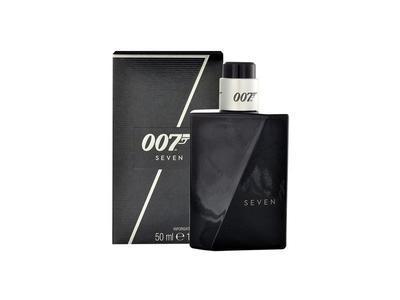 James Bond 007 Seven 50ml