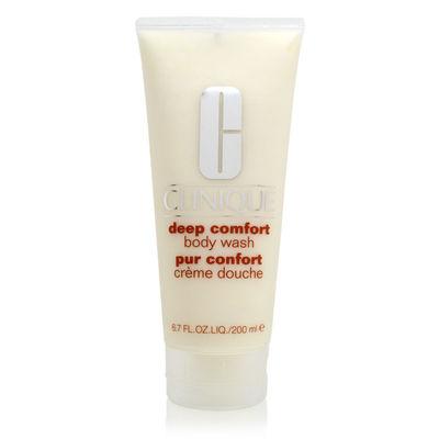 Clinique 200ml Deep Comfort żel do mycia ciała
