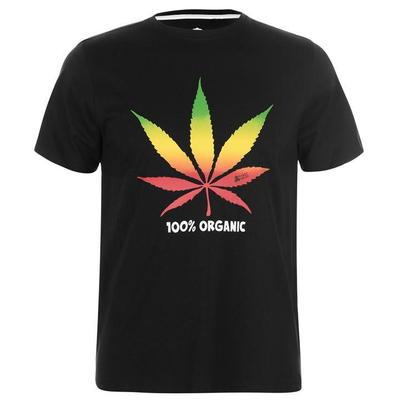 Toxic Threads Koszulka męska, 100% Organic, Rozmiar XXL