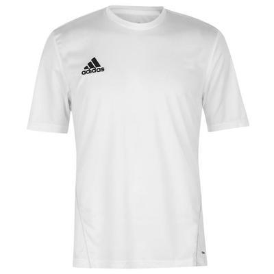 Adidas Coref Jersey Koszulka męska, biała, Rozmiar M
