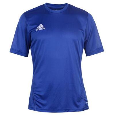Adidas Coref Jersey Koszulka męska, niebieska, Rozmiar  M