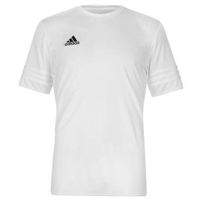 Adidas Entrada 14 Training Top Koszulka męska, biała, Rozmiar  L