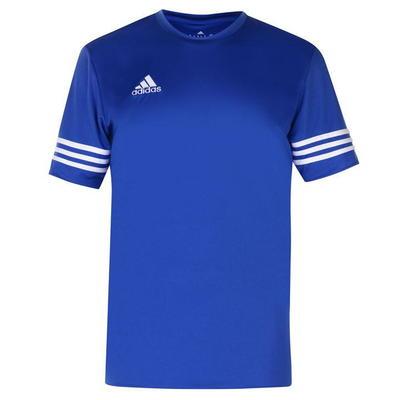 Adidas Entrada 14 Training Top Koszulka męska, niebieska, Rozmiar L