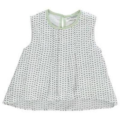 French Connection koszulka dla dziewczynki, biała, Rozmiar 11-12 lat