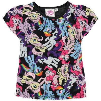 Character, koszulka dla dziewczynki, My Little Pony, Rozmiar 3-4 lat