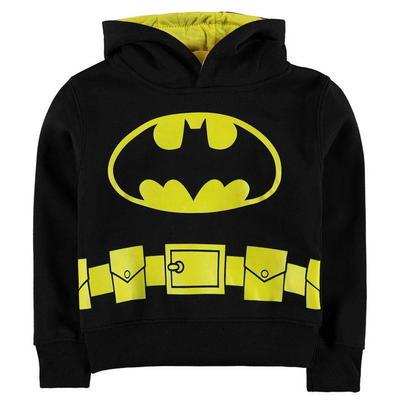 Character DC Comics Over, bluza dla chłopców, Batman, Rozmiar 4-5 lat