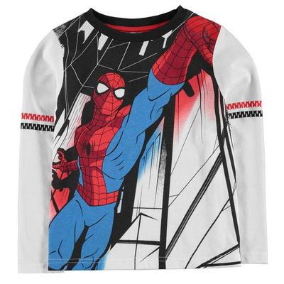 Character, bluza dla chłopców, Spiderman, Rozmiar 4-5 lat