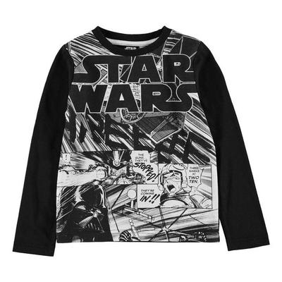 Character, bluza dla chłopców, Star Wars, Rozmiar 5-6 lat