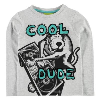 Character, bluza dla chłopców, Scooby Doo, Rozmiar 4-5 lat