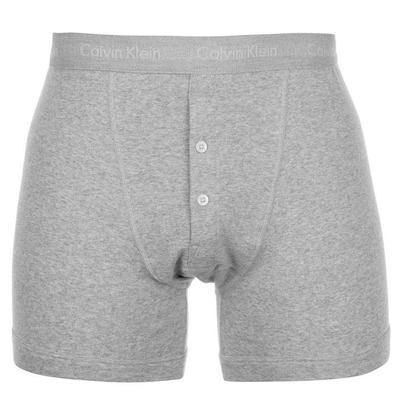 Bokserki Calvin Klein, szare, Rozmiar XL