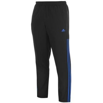 Adidas Samson 2, spodnie dresowe, męskie, czarne, Rozmiar M