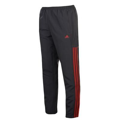 Adidas Samson 2, spodnie dresowe, męskie, ciemnoszare, Rozmiar M