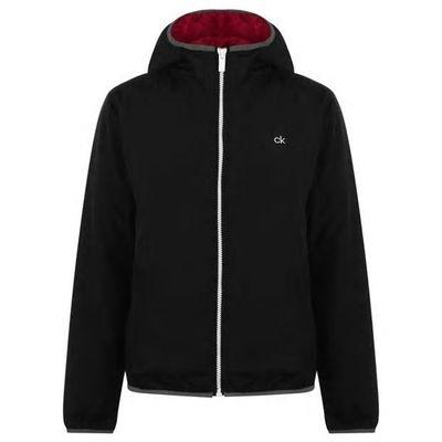 Calvin Klein Golf, kurtka męska, czarna, Rozmiar XXL