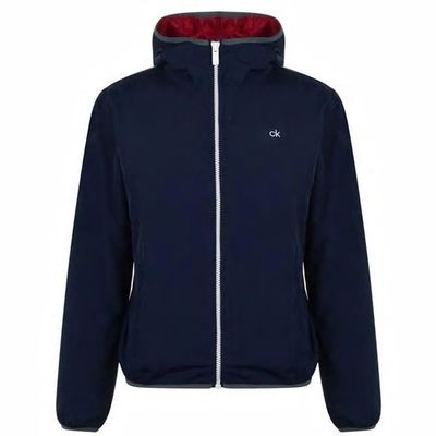 Calvin Klein Golf, kurtka męska, granatowa, Rozmiar XL