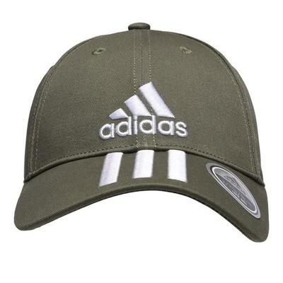 Adidas Performance 3S czapka z daszkiem, męska, Khaki
