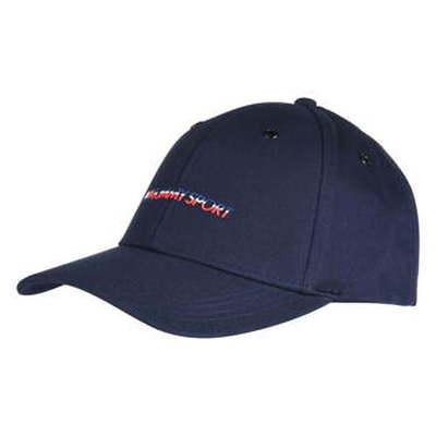 Tommy Hilfiger Sport czapka z daszkiem, męska, granatowa