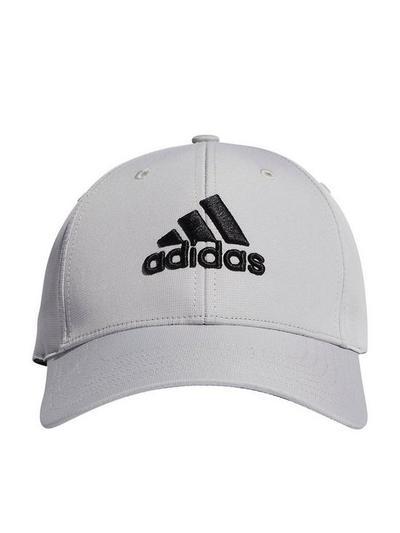 Adidas Golf czapka z daszkiem, męska, szara