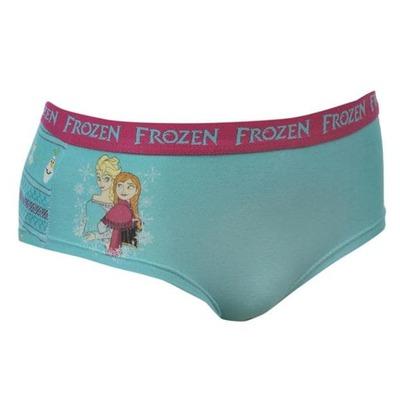 Disney Frozen, majtki dla dziewczynki, Rozmiar 3-4 lat