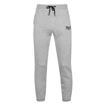 Everlast Jogging, spodnie do biegania męskie, szare, Rozmiar XXL