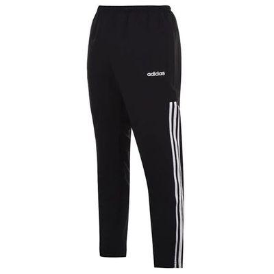 Adidas Samson 2, spodnie dresowe męskie, czarno-białe Rozmiar XL