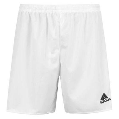 Adidas Squad, spodenki damskie, białe, Rozmiar L