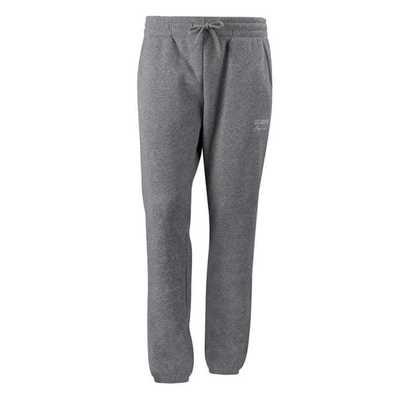 Lee Cooper CH Flc, spodnie dresowe męskie, szare, Rozmiar XL