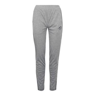 Lonsdale IL, spodnie damskie, szare, Rozmiar L