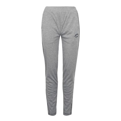 Lonsdale IL, spodnie damskie, szare, Rozmiar XL