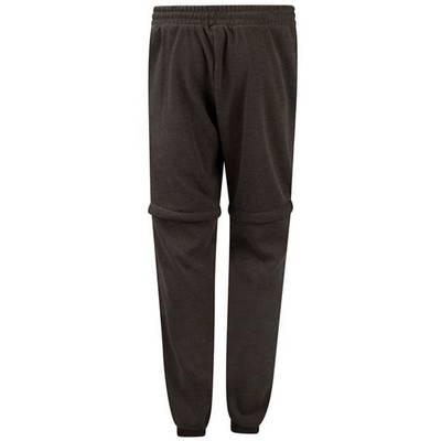 Lee Cooper 2w1, spodnie męskie, brązowe, Rozmiar XXL