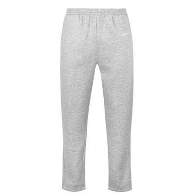 Slazenger OH Fleece, spodnie męskie, szare