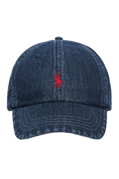 Ralph Lauren czapka z daszkiem, Jeans