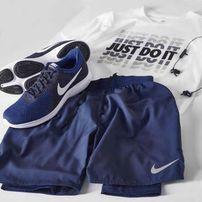 Odzież sportowa męska