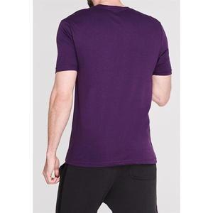 koszulka fioletowa