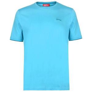koszulka niebieska