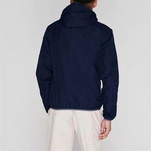 Calvin Klein Golf, kurtka męska widok z tyłu