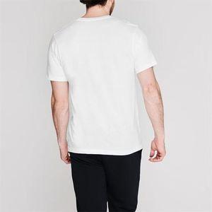 Reebok 3 koszulki męskie, białe