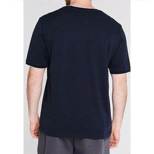 koszulka czarna
