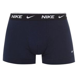 Nike bokserki granatowe
