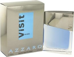 Azzaro Visit For Men 50 ml