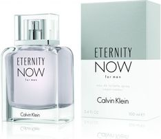 Calvin Klein Eternity Now for men 100 ml