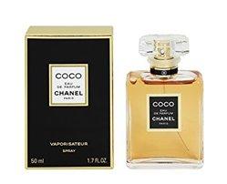 Chanel Coco dla kobiet 50 ml