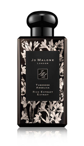 Jo Malone Tuberose Angelica Rich Extract 100ml